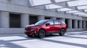 2020 Chevrolet Equinox RS