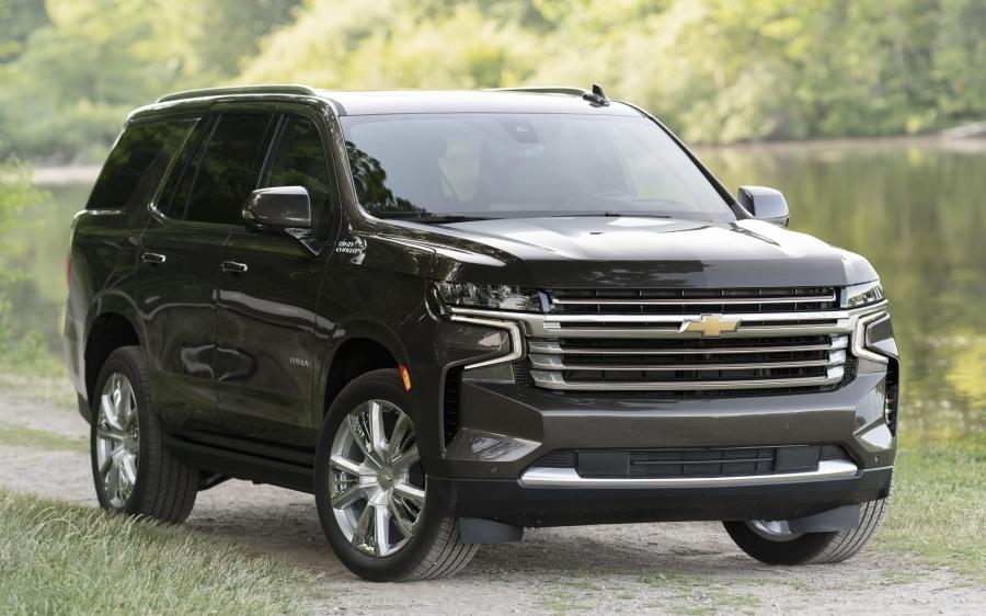 Chevrolet Tahoe High Country '2020