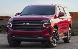 Chevrolet Tahoe RST '2020