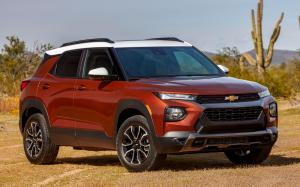 Chevrolet TrailBlazer Activ (NA) '2020