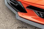 Chevrolet Corvette Stingray Z51 by AG Motorsports 2020 года