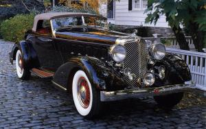 Chrysler Imperial Speedster