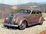 Chrysler Airflow C10 Imperial 1936 года
