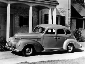 Chrysler Royal Sedan 1939 года