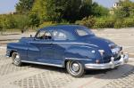 Chrysler Windsor Club Coupe 1947 года