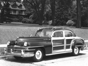 Chrysler Town & Country 1948 года