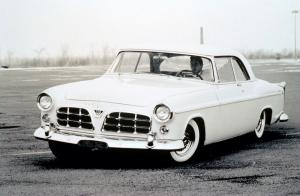 Chrysler 300 1955 года