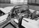Chrysler Flight Sweep I Concept Car 1955 года