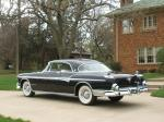 Chrysler Imperial Newport Coupe 1955 года