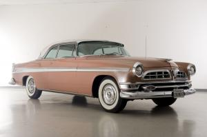 Chrysler New Yorker Newport Coupe 1955 года
