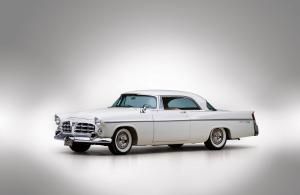 1956 Chrysler 300B Hardtop Coupe