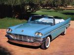Chrysler New Yorker Convertible 1957 года