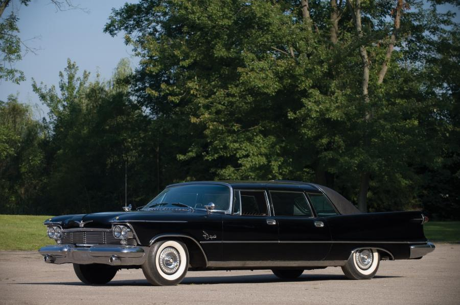 Chrysler Imperial Crown Limousine