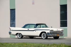 1959 Chrysler Windsor Hardtop Сoupe