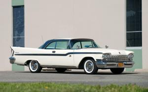Chrysler Windsor Hardtop Сoupe 1959 года