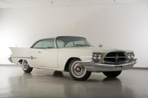 Chrysler 300F Coupe 1960 года