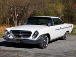Chrysler 300H Hardtop Coupe 1962 года
