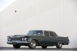 Chrysler Imperial Custom Southampton 4-Door Hardtop