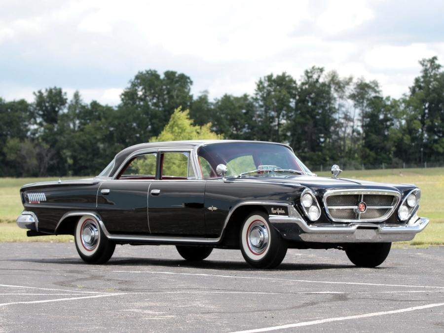 Chrysler New Yorker Sedan
