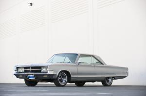 Chrysler 300L Coupe 1965 года