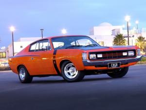 1971 Chrysler Valiant Charger VH