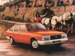 Chrysler Simca 1307 1975 года