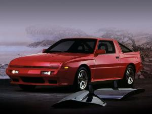 Chrysler Conquest TSi 1987 года
