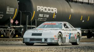 1987 Chrysler LeBaron Race Car