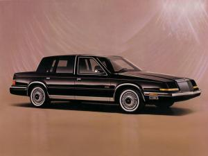 Chrysler Imperial 1990 года