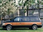 Chrysler Town & Country 1991 года
