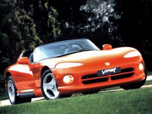 Chrysler Viper RT10 '1992