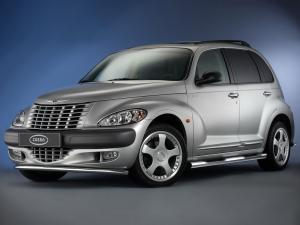 Chrysler PT Cruiser by Cobra Technology 2001 года
