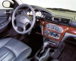 Chrysler Sebring 2001 года