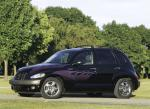 Chrysler PT Cruiser Flames Package 2002 года