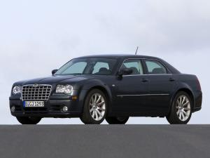 2004 Chrysler 300C SRT8