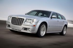 2005 Chrysler 300C SRT8 Touring