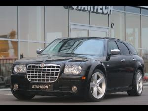 Chrysler 300C by Startech 2005 года