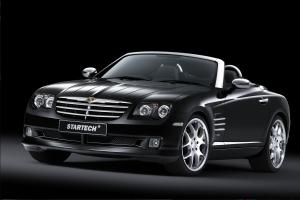 2005 Chrysler Crossfire by Startech