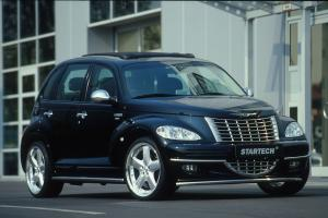 Chrysler PT Cruiser by Startech 2005 года