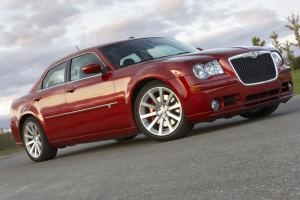 Chrysler 300C Heritage Edition 2006 года