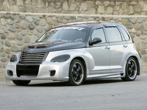 Chrysler PT Cruiser by Xenon 2006 года
