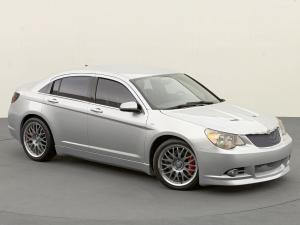 2006 Chrysler Sebring by SkunkWerks