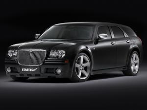 Chrysler 300C Touring by Startech 2007 года