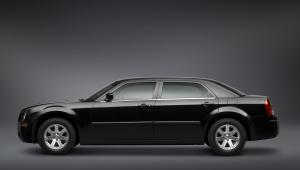 Chrysler 300C Walter P Chrysler Executive Series 2007 года