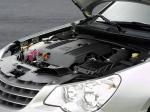 Chrysler Sebring 2.0 CRD Limited 2007 года
