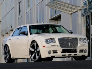 Chrysler 300C by Startech 2008 года