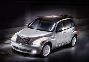 Chrysler PT Dream Cruiser Series 5 2008 года