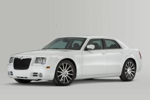 Chrysler 300C S6 2010 года