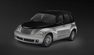 Chrysler PT Cruiser Couture Edition 2010 года