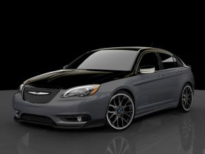 Chrysler 200 Super S by Mopar 2011 года